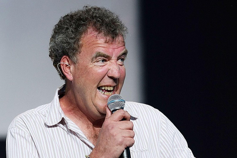 Good old Jeremy Clarkson.